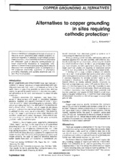 13-Alternatives to Copper GroundingCP91986