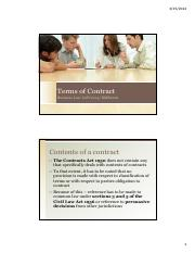 Lecture 6- Terms of Contract.pdf