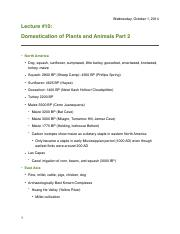 Domestication of Plants and Animals Part 2 PDF.pdf