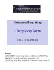 1._Energy_Storage_Systems_EME_407_2016
