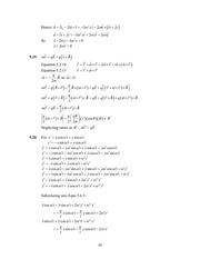 Analytical Mech Homework Solutions 60