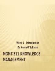 MGMT-311 Week 1 Introduction.pptx