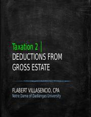 03chapter4deductionsfromgrossestatepart01-140728205739-phpapp01.ppt