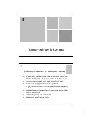9b_Remarried Family Systems
