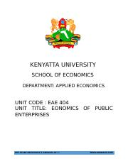 22394-eae-404-economics-of-public-enterprises.doc