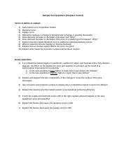 Review questions for chapters 3 and 4.docx