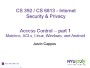 CS392_6_Access_Control_part_1