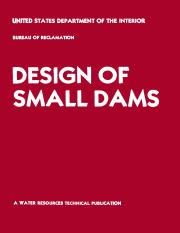 Design of Small Dams (Book) .pdf