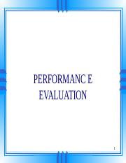 T9  performance Evaluation
