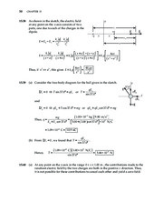 30_Chapter 15 HomeworkCH15 Electric Forces and Electric Fields