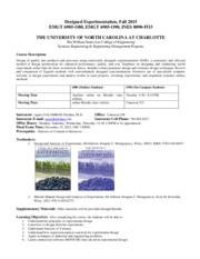 EMGT6905_Syllabus_2015Fall