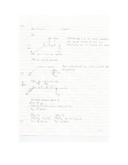 Eng Sci Statics - Frames Lecture Notes