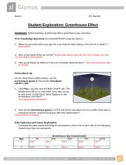 Greenhouse_Effect_Explore_Learning_Gizmo_CER_Version.docx