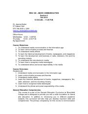 SYLLABUS - eng 128 Fall 2012_Intro to Mass Communications template_Nutter.docx
