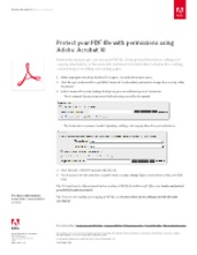 adobe-acrobat-xi-protect-pdf-file-with-permissions-tutorial-ue