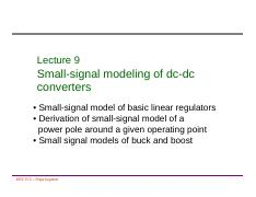 Lecture 9 small signal models of dc-dc.pdf
