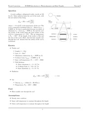 ECE 309 Spring 2014 Tutorial 9 Solutions