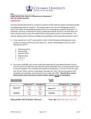 Homework1_AnswerKey_Fall2014_for+posting.doc