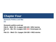 WorldPolitics_Chapter04_1_wed_feb_8