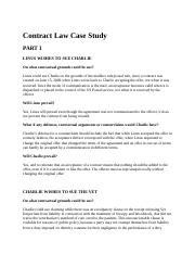 Contract Law Case Study.docx