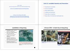 12. Landslides_Lecture 12_2 May 2014