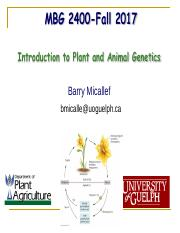 MBG 2400 Introduction to Plant and Animal Genetics.pdf