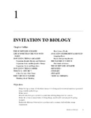 BIO120 - Instructors Manual - Concepts of Biological Sciences  - Chapter 01