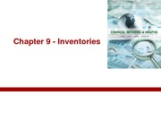 Chapter 9 Powerpoint - For Lecture