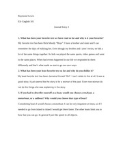 the bhagavad gita essay mfume kaela stevensoncore dr chadnoyes 1 pages raymond lewis journal 2