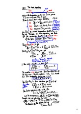 MAT 2362 Logarithmic of Inverse Tangent Functions Notes