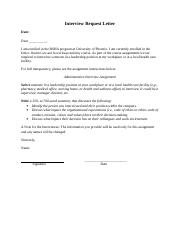 HCS335_r5_wk2_Interview_Request_Letter (1).doc