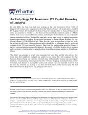An_Early-Stage_VC_Investment__DT_Capital_Financing_of_LuckyPai