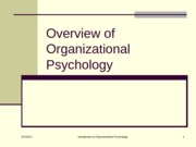 introduction to org psych handout-1