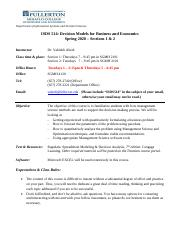 ISDS 514-spring 2020 course outline.pdf