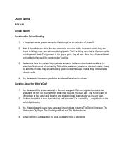 Coding and Decoding   Essay and Critical Questions.docx
