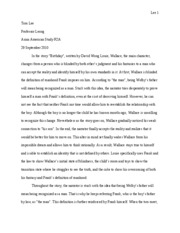 Birthday essay edited 2