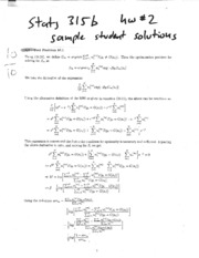 hw2-sample-solutions
