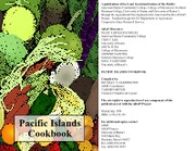 The Pacific Islands Cookbook