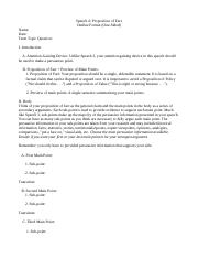 STRC 1111 S4 Proposition of Fact Outline Format (one-sided).docx