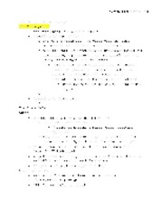 GLG 111 Notes Week 9