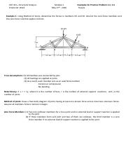 Examples Problem Solution 2(1)