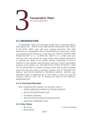 chapter3TopographicMaps