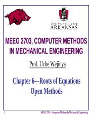 Lecture_9 Spring 2014_Feb18_Chapter6_Root of Equations_Supplement
