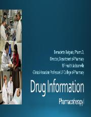 Pharmacotherapy+1+Drug+Info+2015+update-1-1