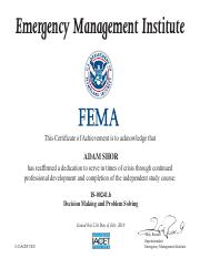 EMI #6 Certificate of Completion.pdf