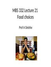 MBS+332+Lecture+21+Food+choices+Flash