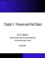 Chapter_03 Pressure and Fluid statics.ppt