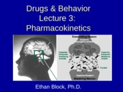 2013-08-30 Pharmacokinetics