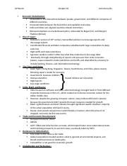 Globalization Ch. 30 AP World Outline.docx