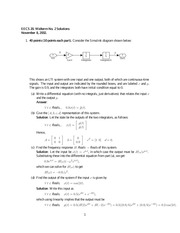 Electrical Engineering 20N - Fall 2002 - Lee - Midterm 2